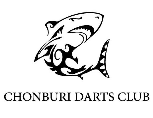 Chonburi Darts Open 2018